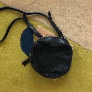 &Other Stories Leather Purse